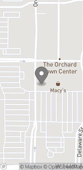Map of 14532 Orchard Pkwy in Westminster