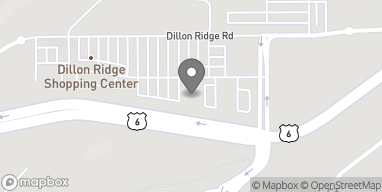 Map of 324 Dillon Ridge Way in Dillon