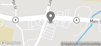 Map of 703 Main St SE in Los Lunas