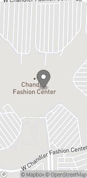 Map of 3111 W Chandler Blvd in Chandler