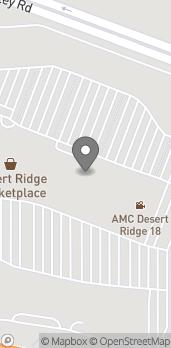 Mapa de 21001 N Tatum Blvd en Phoenix