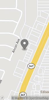 Mapa de 20800 N John Wayne Parkway en Maricopa