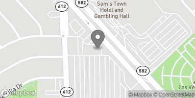Map of 5060 Boulder Hwy in Las Vegas