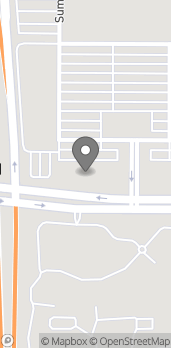 Map of 11035 Lavender Hill Rd in Las Vegas
