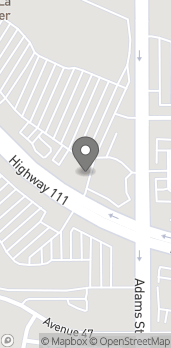 Map of 78982 Hwy 111 in La Quinta