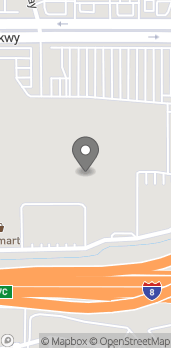 Map of 753 Parkway Plaza in El Cajon