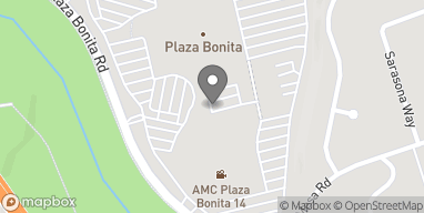 Map of 3030 Plaza Bonita Rd in National City