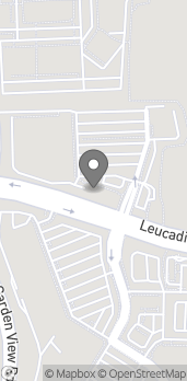 Map of 1560 Leucadia Blvd in Encinitas
