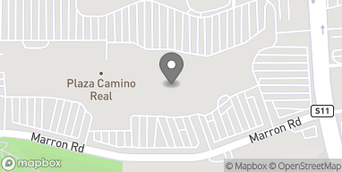 Map of 2525 El Camino Real in Carlsbad