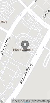 Mapa de 22461 Antonio Pkwy en Rancho Santa Margarita