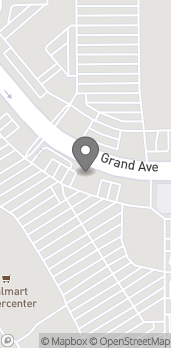 Mapa de 3935 Grand Ave en Chino Hills