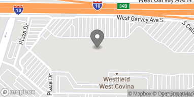 Map of 112 Plaza Dr in West Covina