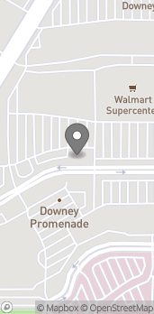 Map of 8993 Apollo Way in Downey