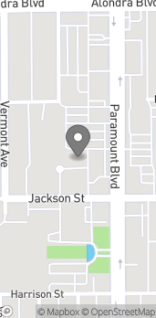 Map of 16279 Paramount Boulevard in Paramount