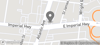 Map of 5101 East Imperial Hwy. in Lynwood