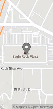 Map of 2700 Colorado Blvd in Los Angeles
