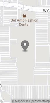 Mapa de 21880 Hawthorne Blvd en Torrance