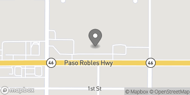 Map of 1900 Hwy 46 in Wasco