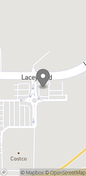 Map of 2461 Lacey Blvd in Hanford