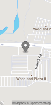 Map of 92 Niblick Rd in Paso Robles