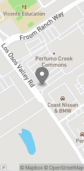 Mapa de 11998 Los Osos Valley Blvd en San Luis Obispo