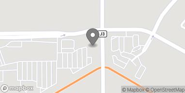 Mapa de 2124 Daniels Street en Manteca