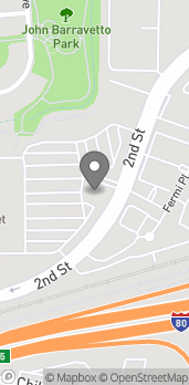 Map of 4551 2nd St in Davis