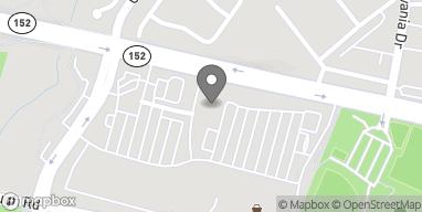 Mapa de 1439 Main Street en Watsonville