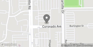Map of 5660 Cottle Rd in San Jose