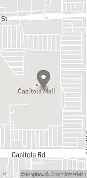 Mapa de 1855 41st Ave en Capitola