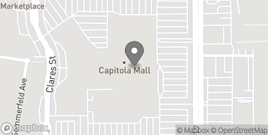 Map of 1855 41st Ave in Capitola