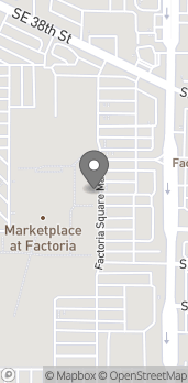 Map of 3929 Factoria Mall SE in Bellevue