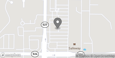 Map of 20611 Bothell Everett Hwy in Bothell