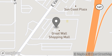Map of 18230 E Valley Hwy in Kent