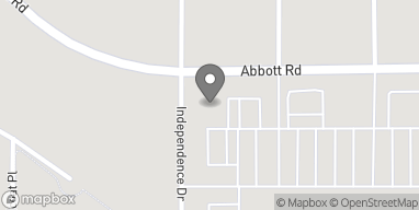 Mapa de 2220 Abbott Rd en Anchorage