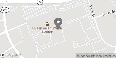 Mapa de 275 West Kaahumanu Ave en Kahului