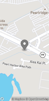Map of 98-199 Kamehameha Hwy in Aiea