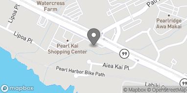 Map of 98-199 Kamehameha Hwy in Aiea