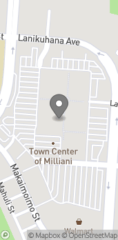 Map of 95-1249 Meheula Pkwy in Mililani