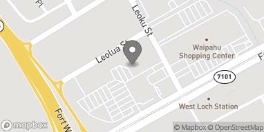 Map of 94-050 Farrington Hwy in Waipahu