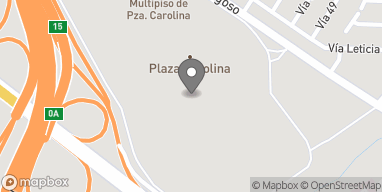 Map of 67 Ave Jesus M Fragoso in Carolina