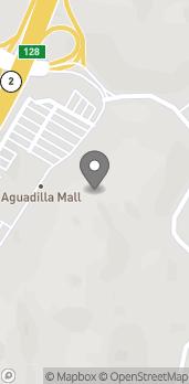 Map of Pr 2 Km 126.5 in Aguadilla