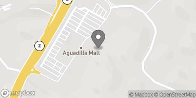 Map of Carr 2 Km 126.5 in Aguadilla