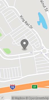 Map of 225 Market Street in Lynnfield