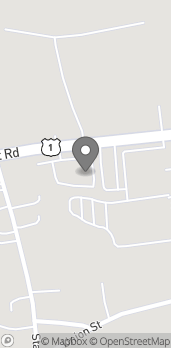 Mapa de 934 Boston Post Rd en Guilford