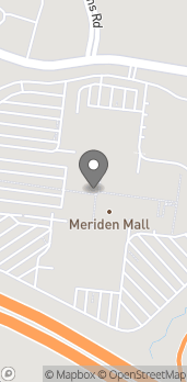 Map of 470 Lewis Ave in Meriden