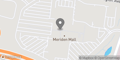 Map of 470 Lewis Ave in Meriden