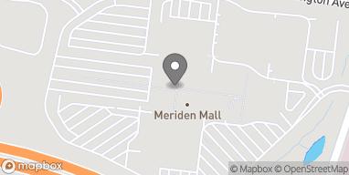Mapa de 470 Lewis Ave en Meriden