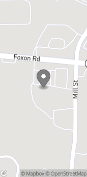 Mapa de 690 Foxon Road en East Haven