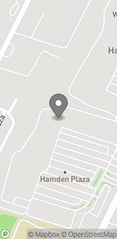 Map of 2100 Dixwell Ave in Hamden